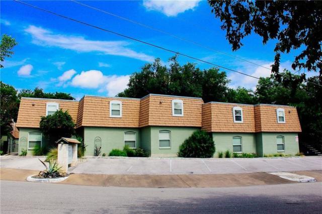 Austin, TX 78704 :: Ana Luxury Homes