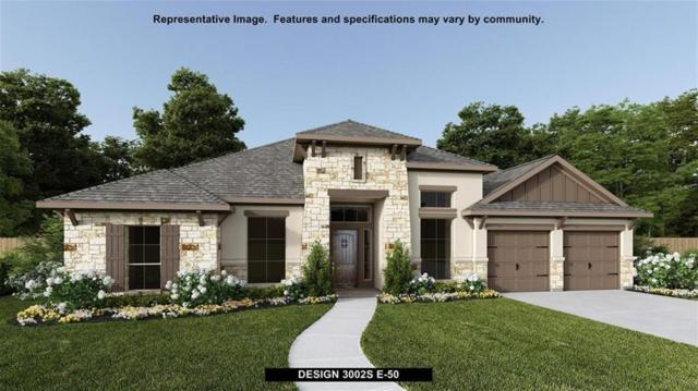 2212 Upchurch St, Leander, TX 78641 (#1126526) :: Forte Properties