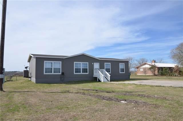 3108 Cotton Gin Rd, Kyle, TX 78640 (#1126588) :: Realty Executives - Town & Country