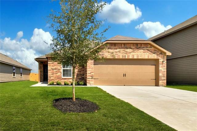 14309 Boomtown Way, Elgin, TX 78621 (#1126769) :: Papasan Real Estate Team @ Keller Williams Realty