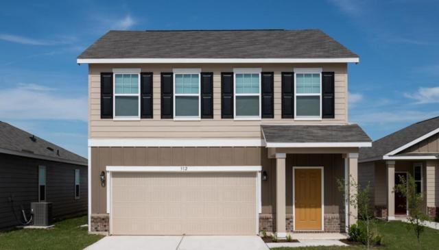 134 Woodpecker Run, Jarrell, TX 76537 (#1126992) :: Papasan Real Estate Team @ Keller Williams Realty
