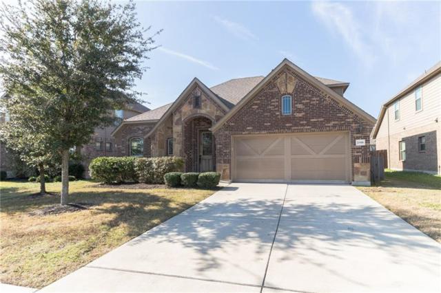20916 Windmill Ranch Ave, Pflugerville, TX 78660 (#1127470) :: Watters International