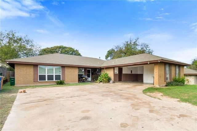 9506 Parkfield Dr A, Austin, TX 78758 (#1128517) :: Front Real Estate Co.