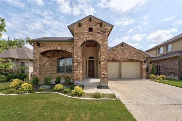 16417 Pallazo Dr, Pflugerville, TX 78660 (#1130051) :: Ana Luxury Homes