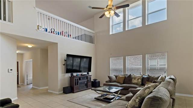 3216 Stirrat St, Pflugerville, TX 78660 (#1130154) :: Realty Executives - Town & Country