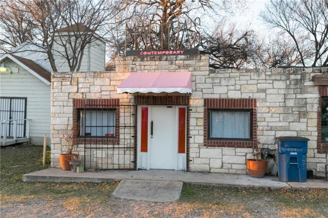 2502 E 7th St, Austin, TX 78702 (#1130234) :: Papasan Real Estate Team @ Keller Williams Realty