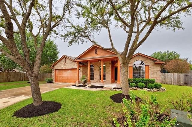 3213 Canyon Ledge Cv, Round Rock, TX 78681 (#1131476) :: Realty Executives - Town & Country