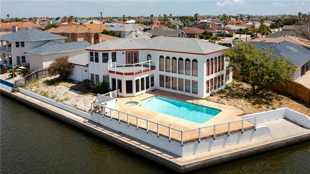 13801 Doubloon St, Corpus Christi, TX 78418 (#1131716) :: Resident Realty