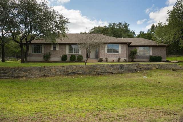 22009 Shotts Dr, Spicewood, TX 78669 (#1131965) :: Zina & Co. Real Estate