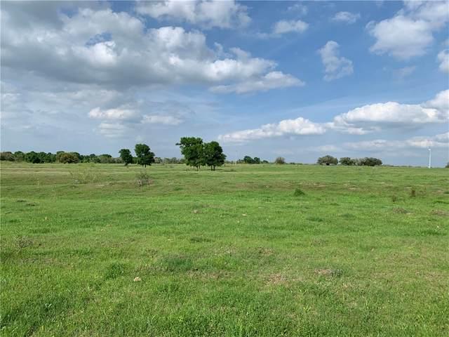 TBD lot 16 Union Hill Rd, Luling, TX 78648 (#1131985) :: RE/MAX Capital City