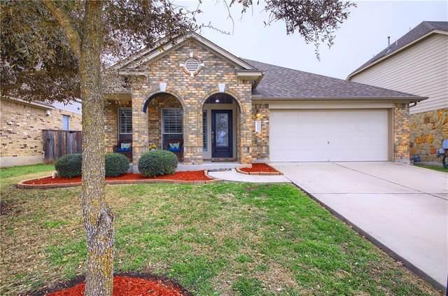 19516 Bridie Path, Pflugerville, TX 78660 (#1132014) :: Zina & Co. Real Estate