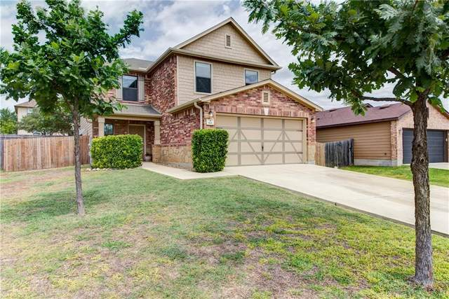 168 Rummel Dr, Kyle, TX 78640 (#1132778) :: The Perry Henderson Group at Berkshire Hathaway Texas Realty