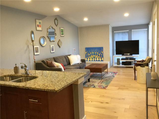 909 Reinli St #221, Austin, TX 78751 (#1134164) :: Ana Luxury Homes
