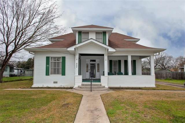 420 7th Street, Other, TX 77879 (#1134251) :: Zina & Co. Real Estate