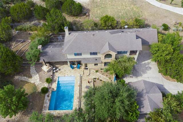 1127 Tom Sawyer Rd, Dripping Springs, TX 78620 (#1134480) :: Zina & Co. Real Estate