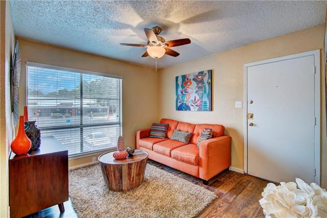 2401 Manor Rd #103, Austin, TX 78722 (#1136001) :: The Gregory Group