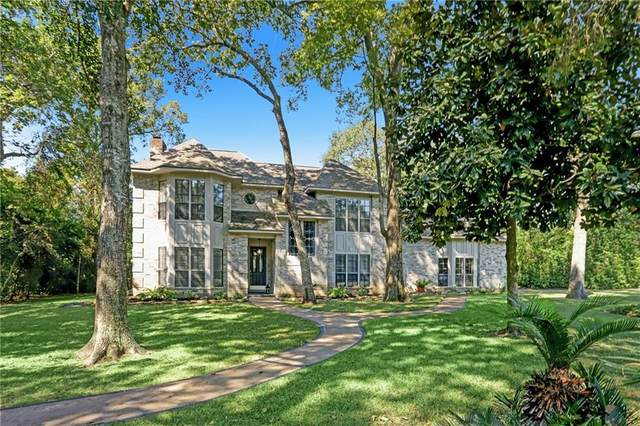 2325 Vogel Ln, Pattison, TX 77423 (#1136223) :: Papasan Real Estate Team @ Keller Williams Realty