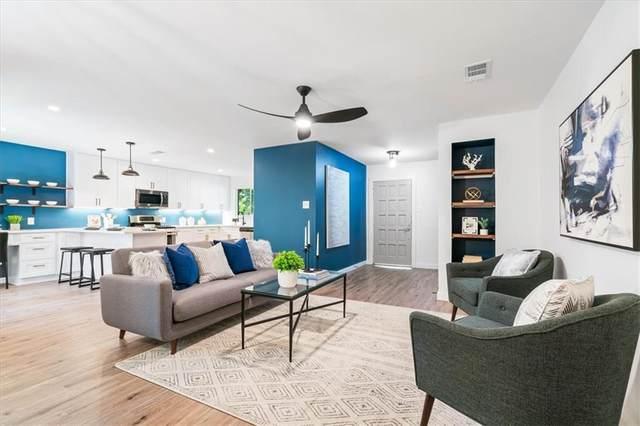 11405 Bristle Oak Trl, Austin, TX 78750 (#1136714) :: Papasan Real Estate Team @ Keller Williams Realty