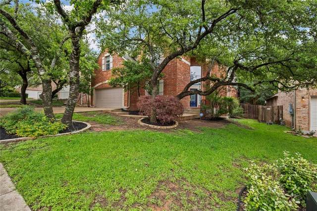 9413 Epic Ct, Austin, TX 78726 (#1136760) :: Papasan Real Estate Team @ Keller Williams Realty