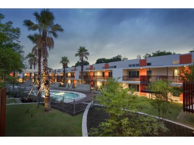 2200 Dickson Dr #223, Austin, TX 78704 (#1137165) :: Amanda Ponce Real Estate Team