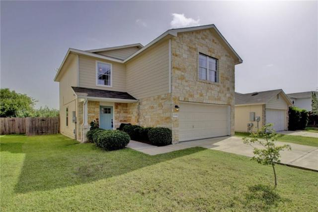 12904 Wedding Dr, Manor, TX 78653 (#1137891) :: The Heyl Group at Keller Williams