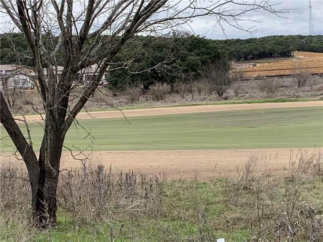 6 Paintbrush, Horseshoe Bay, TX 78657 (#1138398) :: Lucido Global