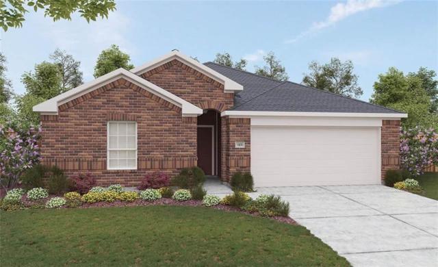 11905 Voelker Reinhardt Way, Manor, TX 78653 (#1138400) :: The Heyl Group at Keller Williams