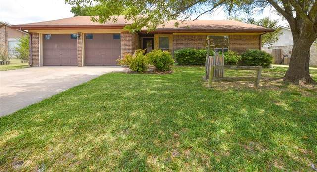 2908 Trailridge Cir, Killeen, TX 76549 (#1139013) :: Ben Kinney Real Estate Team