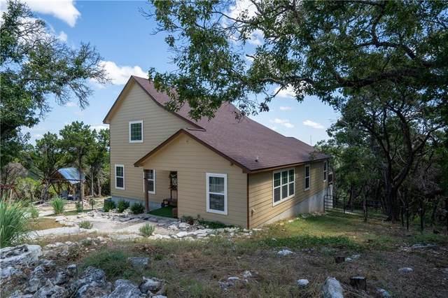 177 Deer Shadow Trl, Fischer, TX 78623 (#1139032) :: Papasan Real Estate Team @ Keller Williams Realty