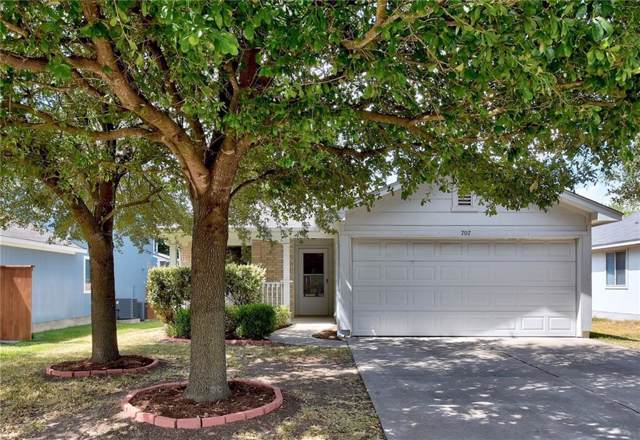707 Colonial Park Blvd, Austin, TX 78745 (#1139143) :: Ben Kinney Real Estate Team