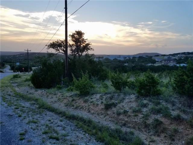 8001 Bronco Ln, Lago Vista, TX 78645 (#1139283) :: Ben Kinney Real Estate Team