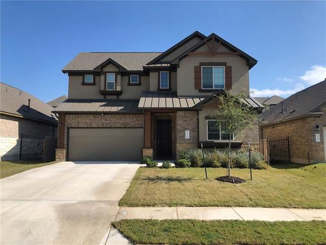 906 Kingston Pl, Cedar Park, TX 78613 (#1139469) :: Papasan Real Estate Team @ Keller Williams Realty