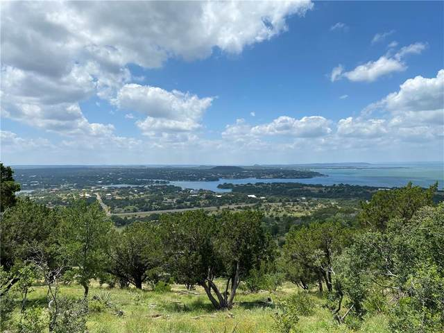 0 Wolf Creek Ranch Rd, Burnet, TX 78611 (#1139698) :: Zina & Co. Real Estate