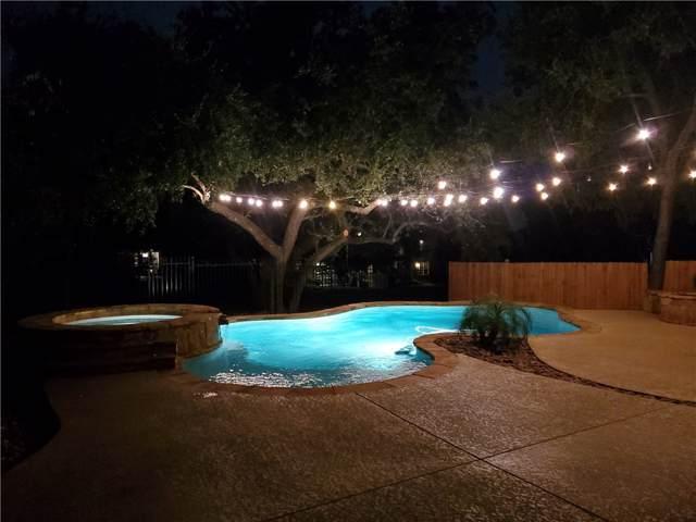 3706 Juniper Hills St, Cedar Park, TX 78613 (#1140134) :: Ben Kinney Real Estate Team