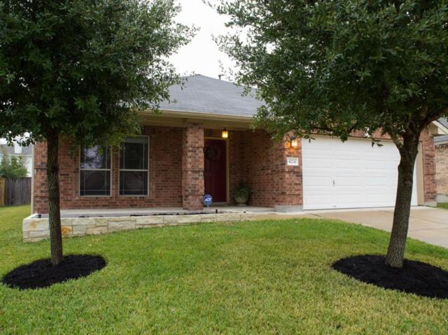 4224 Veiled Falls Dr, Pflugerville, TX 78660 (#1140230) :: 3 Creeks Real Estate