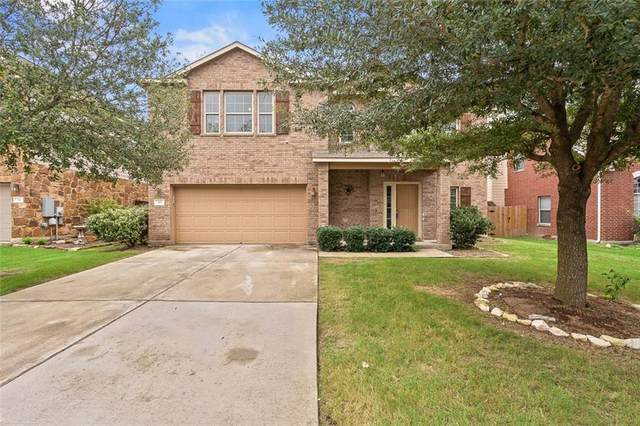 116 Emory Fields Dr, Hutto, TX 78634 (#1140459) :: The Summers Group