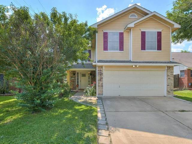 20906 Derby Day Ave, Pflugerville, TX 78660 (#1141029) :: Papasan Real Estate Team @ Keller Williams Realty