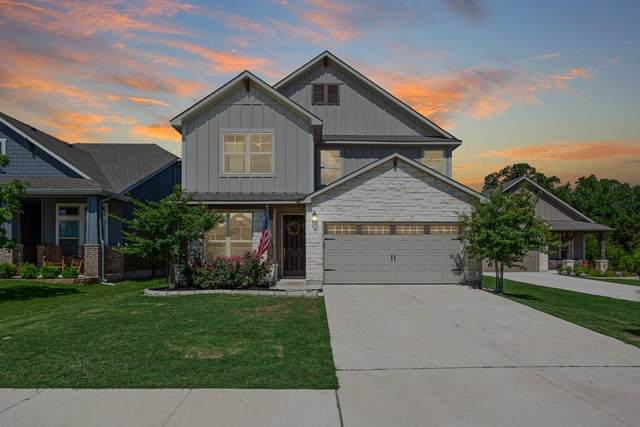 113 Fallow Cv, Georgetown, TX 78628 (#1141139) :: The Heyl Group at Keller Williams
