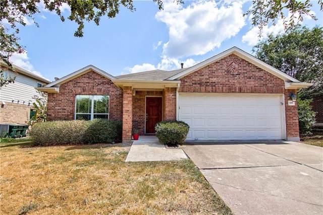 199 Paddington Dr, Kyle, TX 78640 (#1141348) :: Ben Kinney Real Estate Team