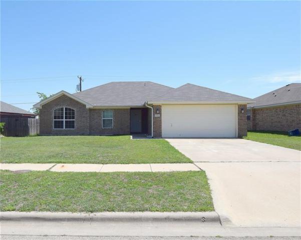 4202 Pennington Ave, Killeen, TX 76549 (#1141959) :: Watters International