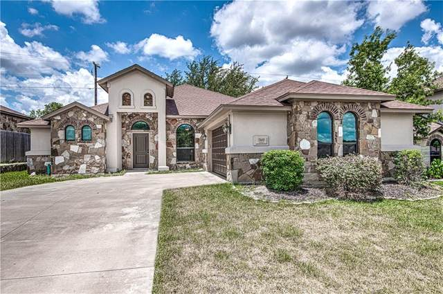 7107 Andalucia St, Killeen, TX 76542 (#1142077) :: The Heyl Group at Keller Williams