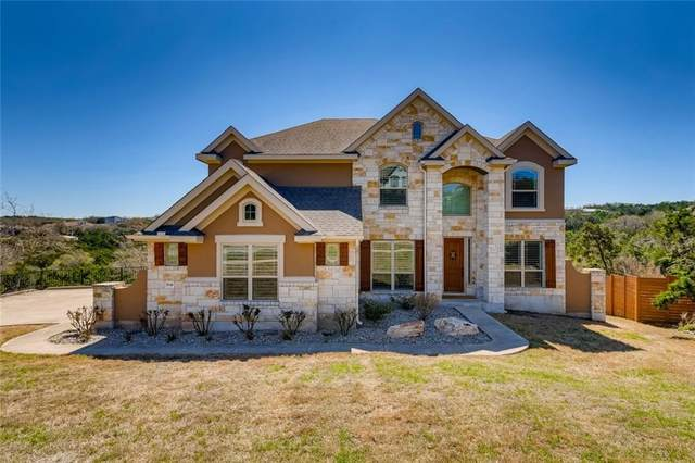 7841 Aria Loop, Austin, TX 78736 (#1142139) :: Papasan Real Estate Team @ Keller Williams Realty