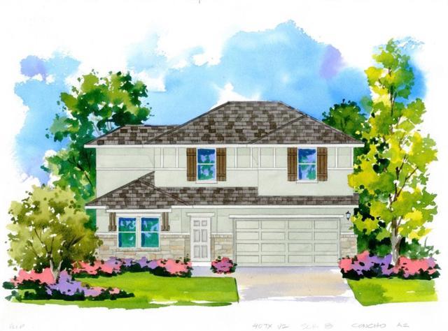 3529 Soft Shore Lane, Pflugerville, TX 78660 (#1142228) :: Ana Luxury Homes