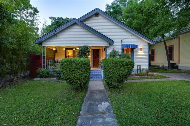 1611 Drake Ave, Austin, TX 78704 (#1142789) :: The Heyl Group at Keller Williams