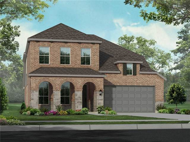 1205 Isaias Dr, Leander, TX 78641 (#1142847) :: Service First Real Estate
