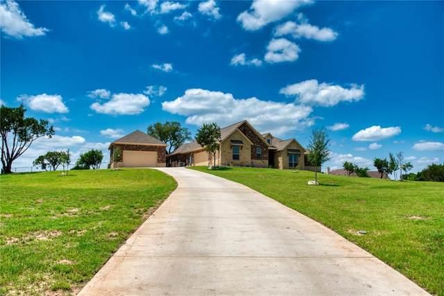 108 Sundance View Pt, Spicewood, TX 78669 (#1143514) :: Zina & Co. Real Estate