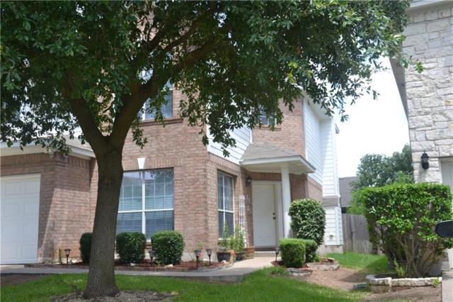 11108 Los Comancheros Rd, Austin, TX 78717 (#1143867) :: RE/MAX Capital City