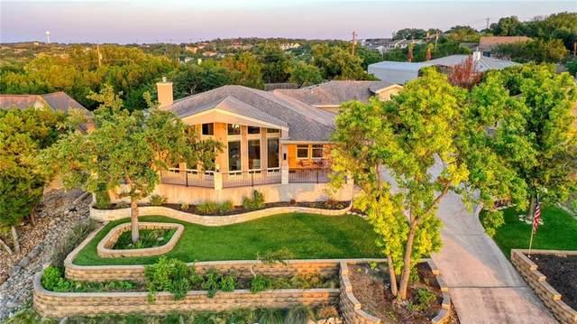 3601 Mount Laurel Rd, Lago Vista, TX 78645 (#1144021) :: Papasan Real Estate Team @ Keller Williams Realty