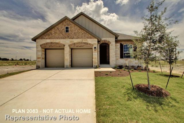 16720 Dumas St, Pflugerville, TX 78660 (#1144226) :: Realty Executives - Town & Country