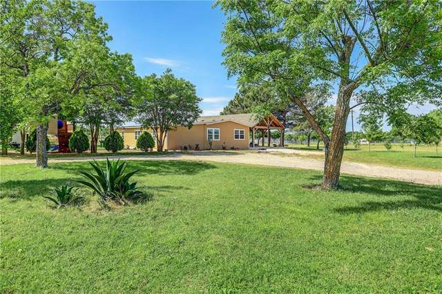 600 County Road 196, Georgetown, TX 78626 (#1144509) :: All City Real Estate